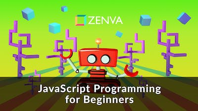 JavaScript Programming for Beginners