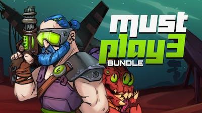 Must Play Bundle 3