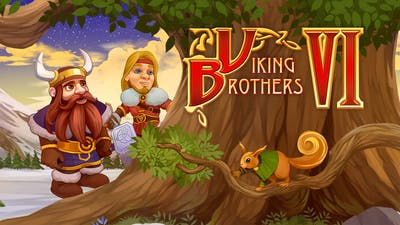 Viking Brothers 6
