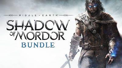 Middle-earth: Shadow of Mordor Bundle