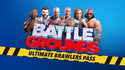 WWE 2K BATTLEGROUNDS - Ultimate Brawlers Pass - DLC