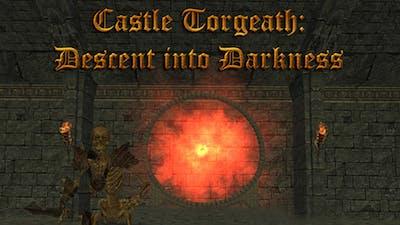 Castle Torgeath: Descent into Darkness
