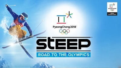 Steep: Road to the Olympics Expansion DLC