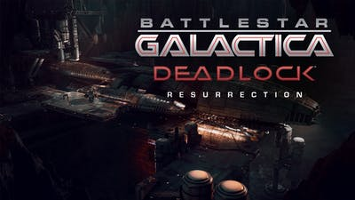 Battlestar Galactica Deadlock: Resurrection - DLC