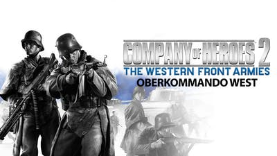 Company of Heroes 2 - The Western Front Armies: Oberkommando West