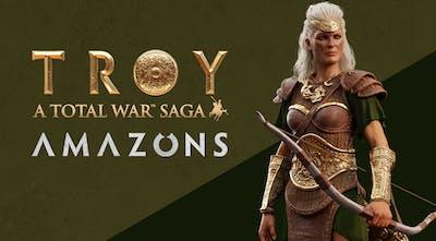 A Total War Saga: TROY - Amazons - DLC