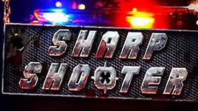 SharpShooter3D
