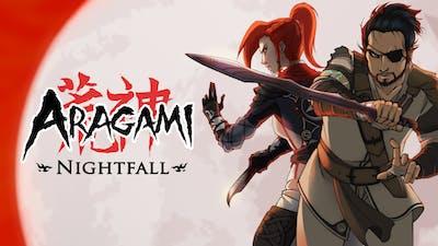 Aragami: Nightfall DLC