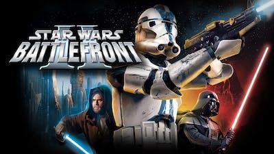 STAR WARS Battlefront II (Classic)
