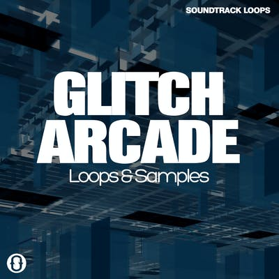 Glitch Arcade Loops & Samples