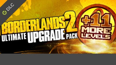 Borderlands 2: Ultimate Vault Hunters Upgrade Pack DLC