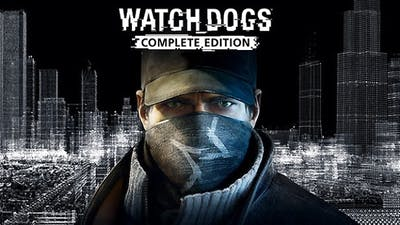 Watch_Dogs Complete Edition