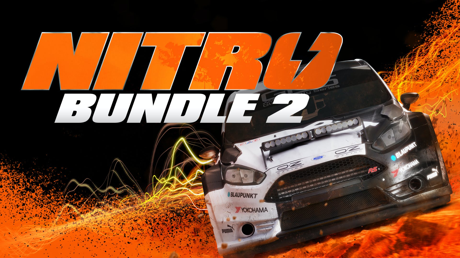Nitro Bundle 2