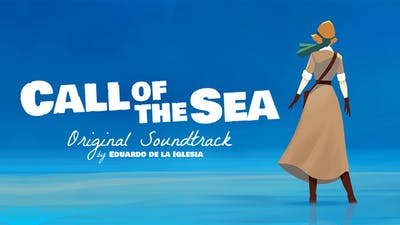 Call of the Sea - Soundtrack - DLC