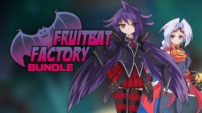Fruitbat Factory Bundle