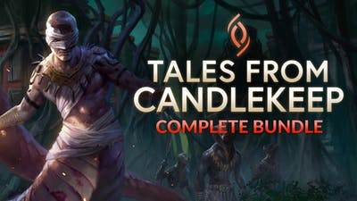 Tales from Candlekeep - Complete Bundle