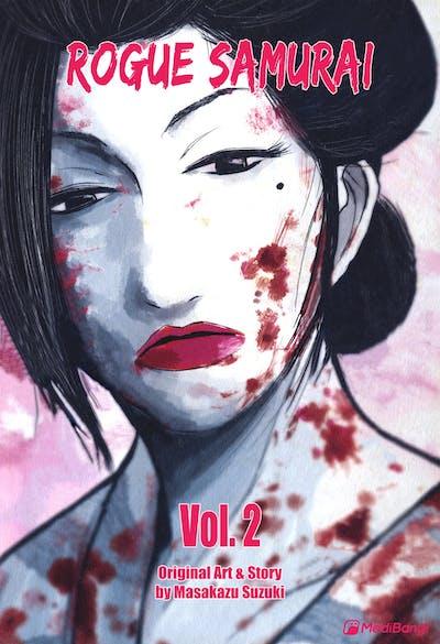 Rogue Samurai Volume 2