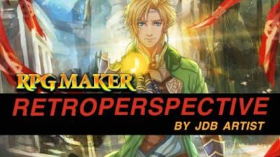 RPG Maker: Retroperspective Music Pack - DLC
