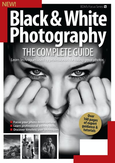 Black And White Photography The Complete Guide