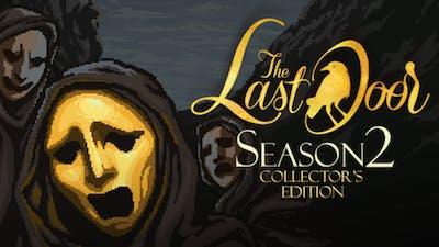 The Last Door: Season 2 - Collector's Edition