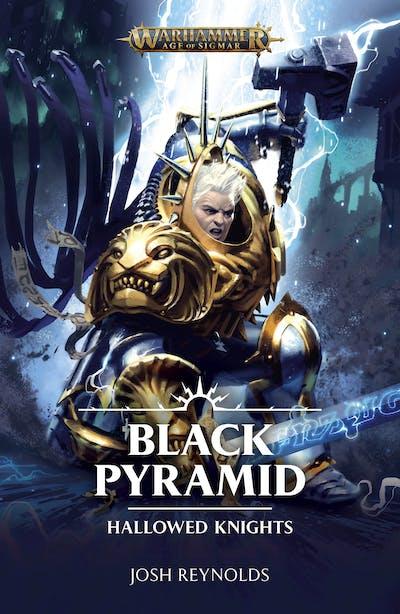 Warhammer Age of Sigmar: Black Pyramid