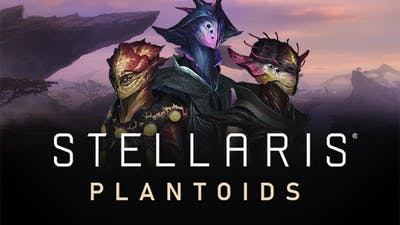 Stellaris: Plantoids Species Pack DLC