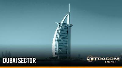 Tracon! 2012:SE - Dubai Sector - DLC