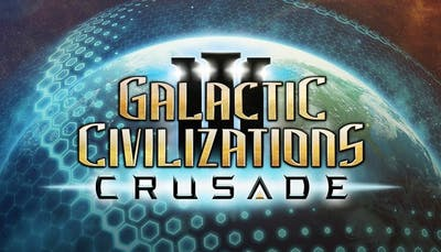 Galactic Civilizations III: Crusade Expansion Pack - DLC
