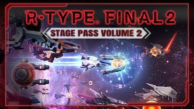 R-Type Final 2 – Stage Pass Volume 2 DLC