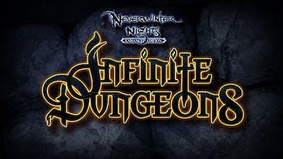 Neverwinter Nights: Infinite Dungeons DLC