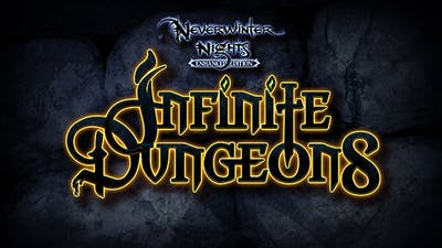 Neverwinter Nights: Infinite Dungeons DLC