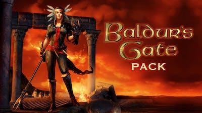 Baldur's Gate Pack