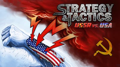 Strategy & Tactics: Wargame Collection - USSR vs USA!