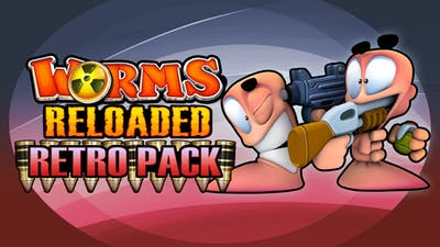 Worms Reloaded: Retro Pack DLC