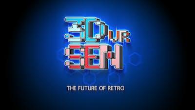 3dSen VR