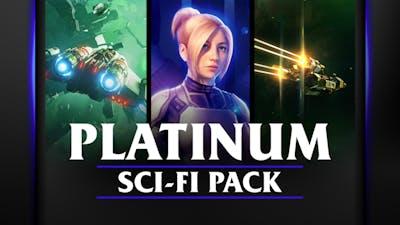 Platinum Sci-Fi Pack