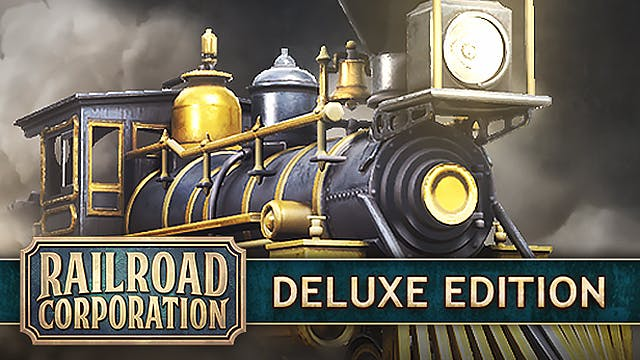 Railroad Corporation Deluxe Edition