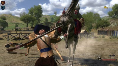 Mount & Blade: With Fire & Sword | PC Steam Game | Fanatical