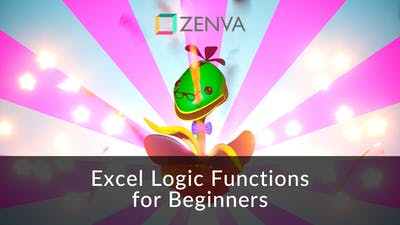 Excel Logic Functions for Beginners