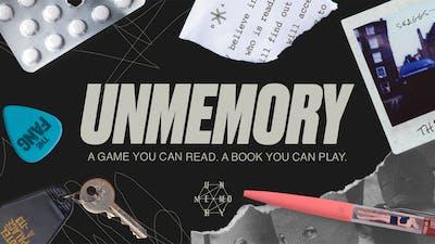 Unmemory