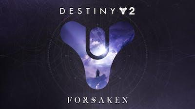 Destiny 2: Forsaken - DLC