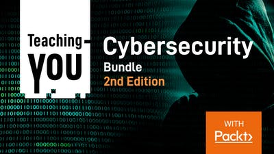 Cybersecurity Bundle 2nd Edition