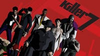 Deals on Killer7 Steam Game for PC