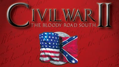 Civil War II: The Bloody Road South DLC