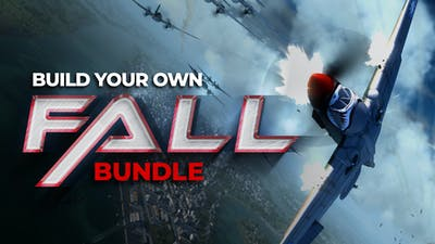Build your own Fall Bundle