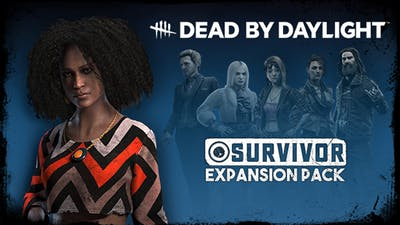 Dead by Daylight - Survivor Expansion Pack
