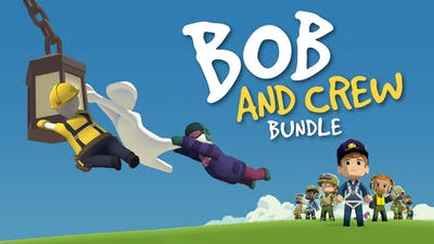 Bob & Crew Bundle