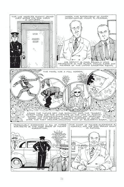 Black-Dahlia-preview-page-1