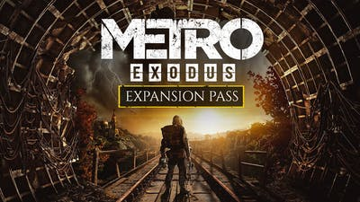 Metro Exodus Expansion Pass - DLC