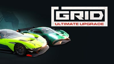 GRID Ultimate Edition Upgrade - DLC